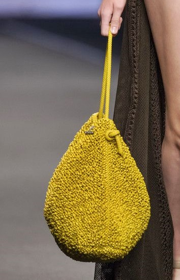 torby na drutach