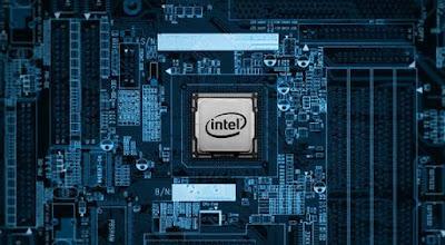 all intel processors