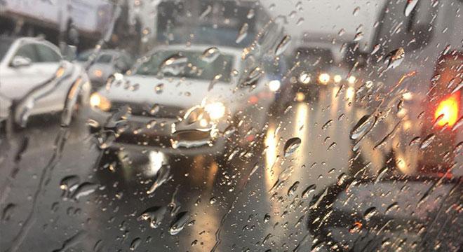 Diyarbakır için sağanak yağış uyarısı