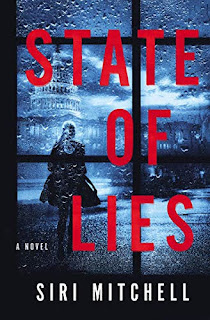 State of Lies - click to view it on Amazon.com