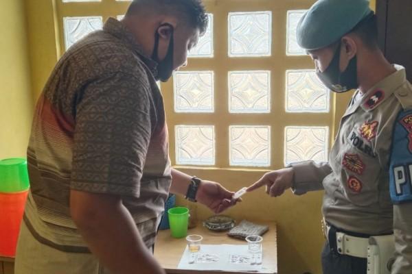 Tes Urine Dadakan, 5 Personel Polda Aceh Positif Pakai Narkoba