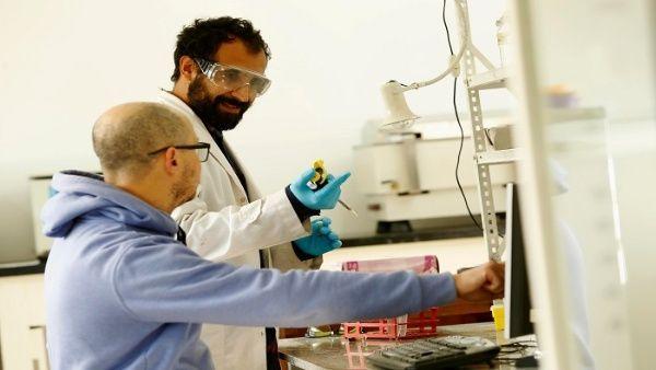 Científicos argentinos determinan mecanismo viral de Covid-19