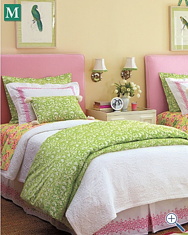 Eye For Design Lilly Pulitzer Style Interiors Palm