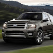 2016 Ford Expedition Redesign