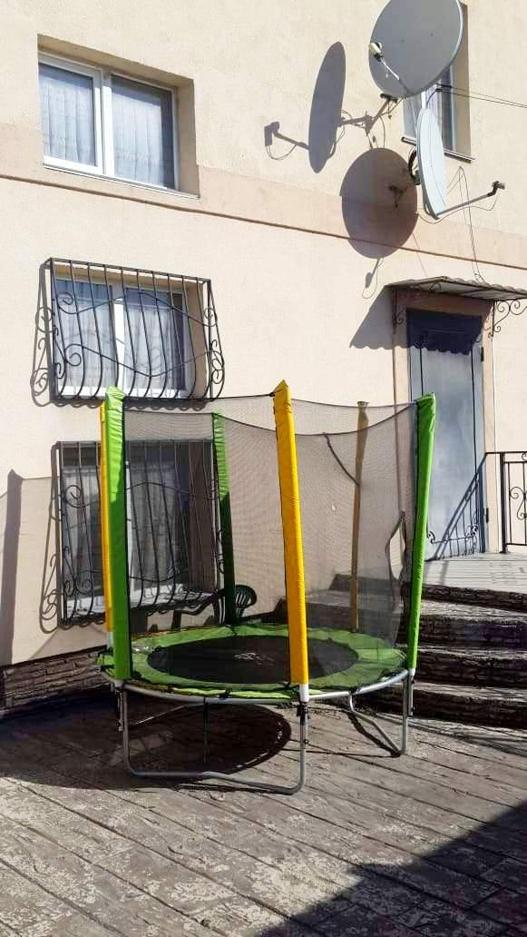 Номер в отеле Севастополь