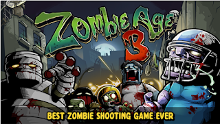 Zombie Age 3 Mod Money + Ammo Apk for android
