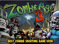 Zombie Age 3 Mod Money + Ammo v1.2.8 Apk for android