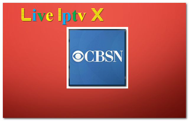 CBSN News Live news and weather Addon