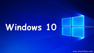 إليك خطوات تحميل نسخة الـ Windows 10 بصيغة الـ ISO الإصدار الأخير من الموقع الرسمي