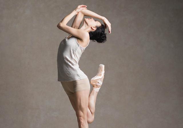 Bagaimana Rasanya Menjadi Balerina Profesional