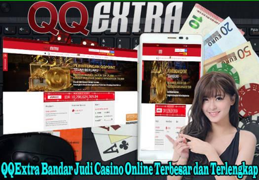 Tips Mencari Situs Casino Online Aman Terpercaya