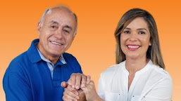 Progressistas e PSD lançam hoje candidatura de Bocalom e Marfisa a prefeitura de Rio Branco
