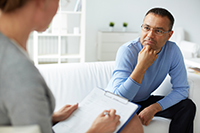 Giving Patients Choice of PTSD Treatment Yields Significant Benefit, Study Finds