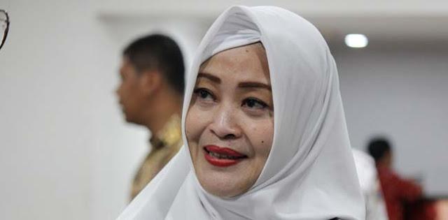 Fahira Idris: Sampai Kapan Indonesia Terus Bungkam Soal Uighur?