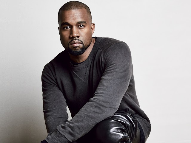 Kanye West Becomes Highest-Paid Rap Artiste Of 2019... See Top 20 List