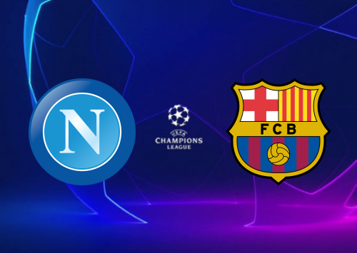 Napoli vs Barcelona -Highlights 25 February 2020