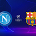 Napoli vs Barcelona Full Match & Highlights 25 February 2020