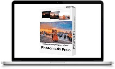 HDRsoft Photomatix Pro 6.1.3a Full Version