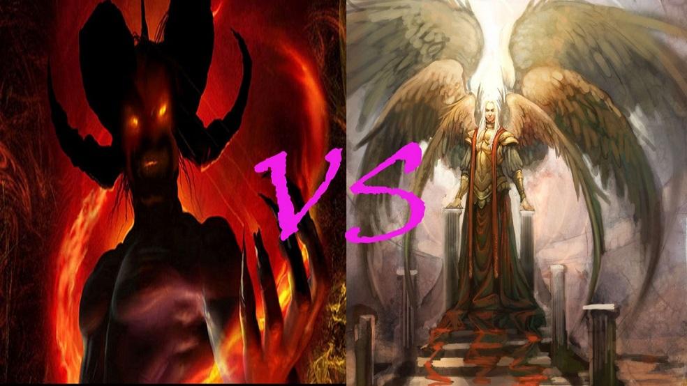 newest 7d852 66ff2 ¿Satanás es lo mismo que Lucifer  ¿Los masones son satánicos o luciferinos   ¿Los satanistas adoran a Lucifer  ¿Quien es el verdadero portador de luz