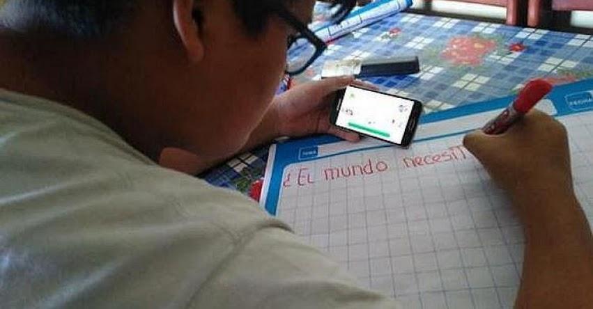 Un nuevo año escolar (Jorge Yzusqui) www.peru21.pe