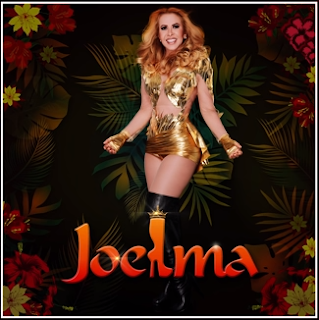 Botar Pra Chorar – Joelma Mp3