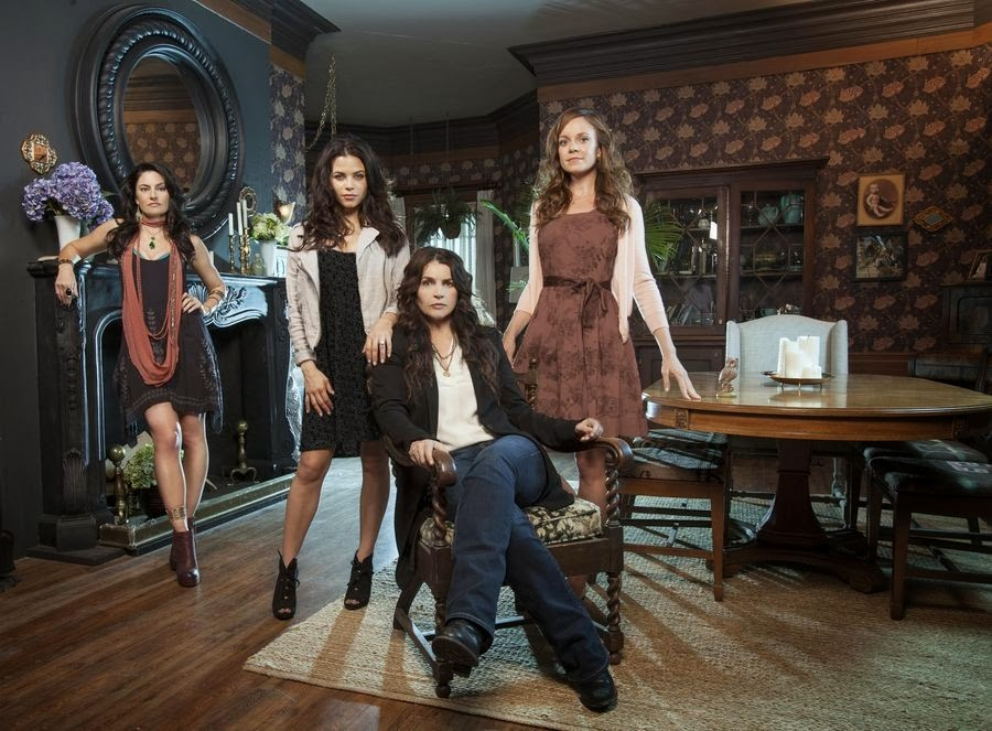 Witches Of East End - Sensacional!!
