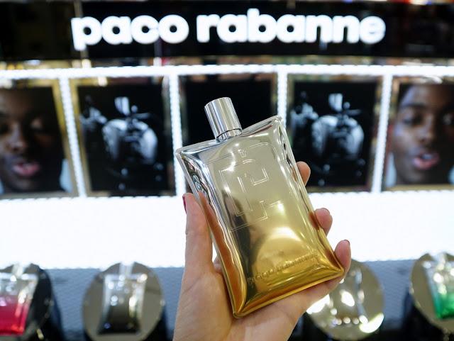 Crazy Me Perfume Review