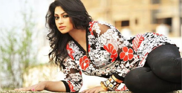 Sadika Parvin Popy Bangladeshi Actress Sexy