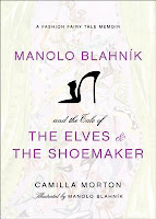Review & Inspiration: Manolo Blahnik and the Tale of The Elves and the Shoemaker