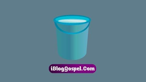 Fetching Water From Well Dream Meaning