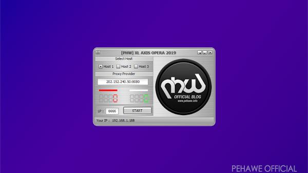 [PHW] Inject XL Axis Opera Mini