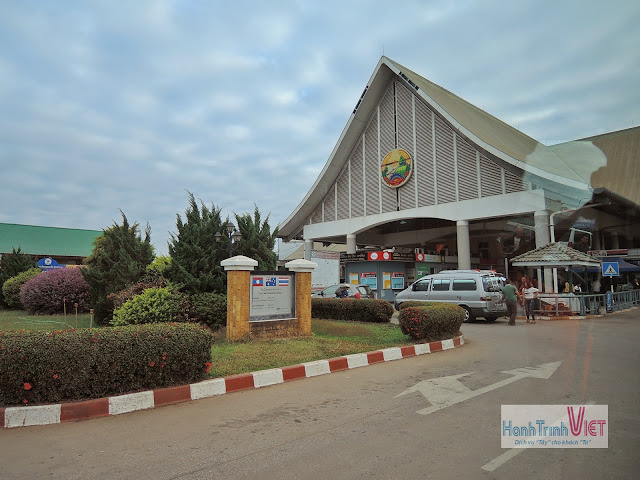 Hành Trình Việt tham gia tour Caravan dọc hành lang kinh tế Đông Tây 2014