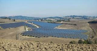 Bioregionalismo Treia •: Treia. Obbrobrio ambientale e ...