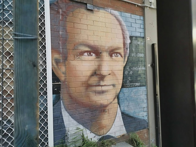 Parramatta Street Art