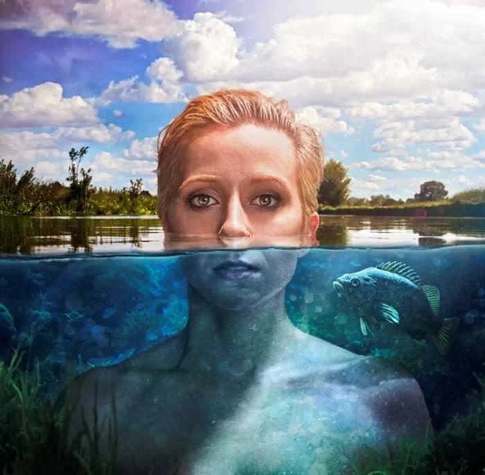 Фотограф и цифровой художник. Robert Cornelius