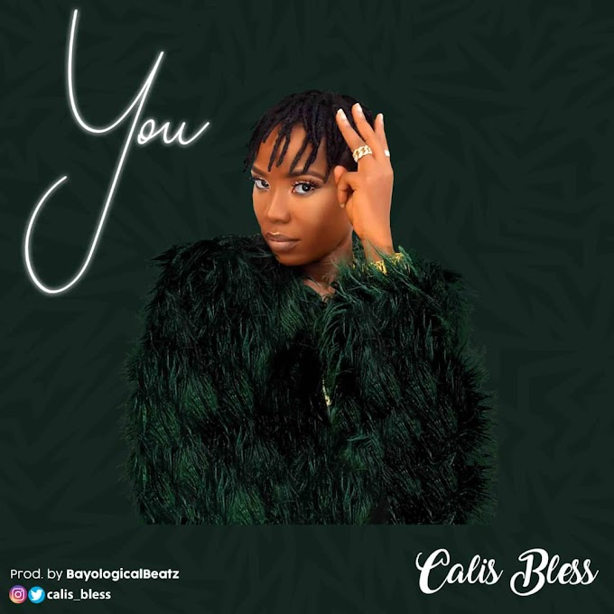 Calis Bless - You
