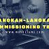LANGKAH-LANGKAH COMMISSIONING TEST