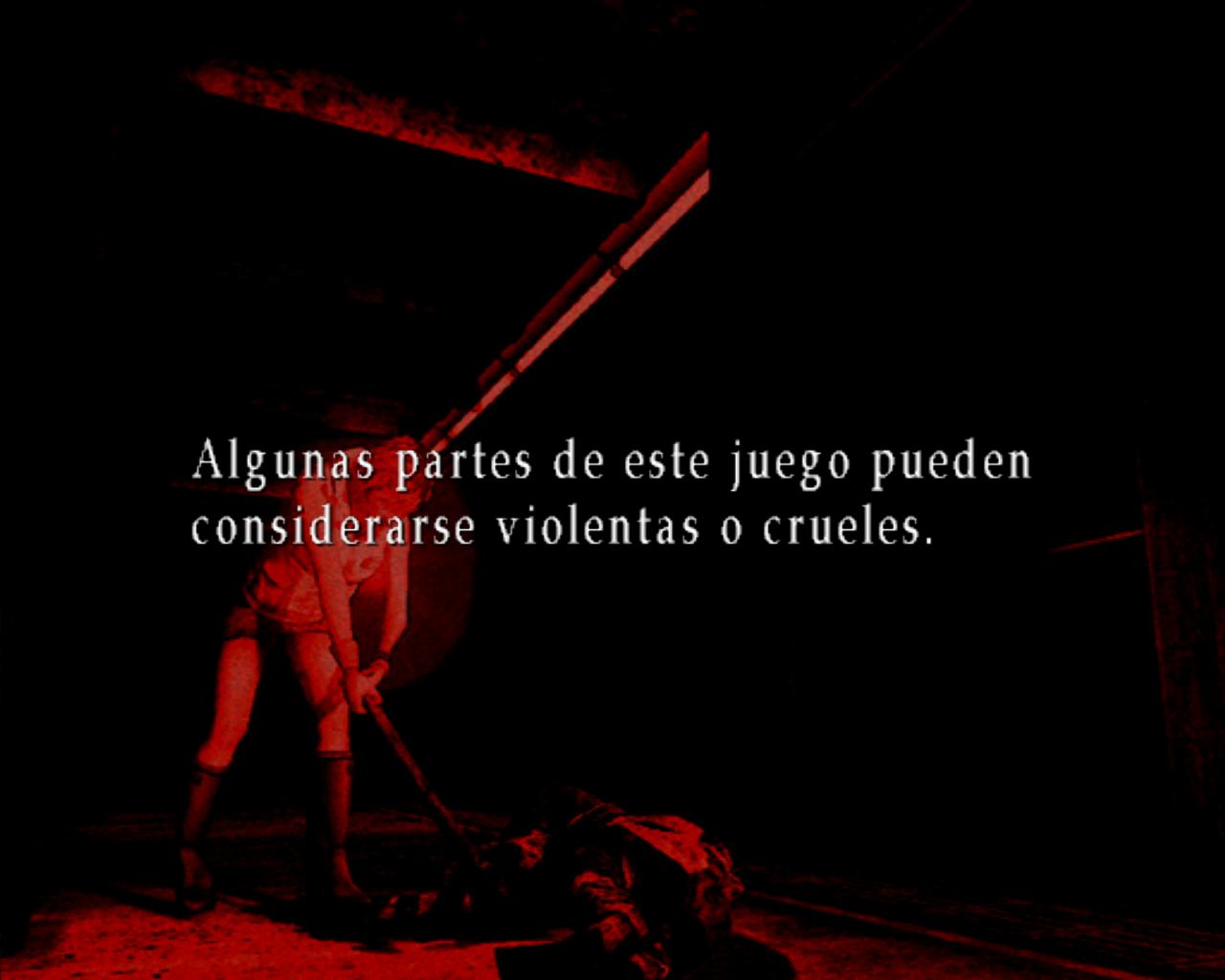 Silent Hill 3 Multilenguaje ESPAÑOL PC 2
