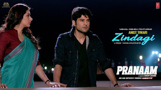 Zindagi-Full-Song-Lyrics-Pranaam-Ankit-Tiwari