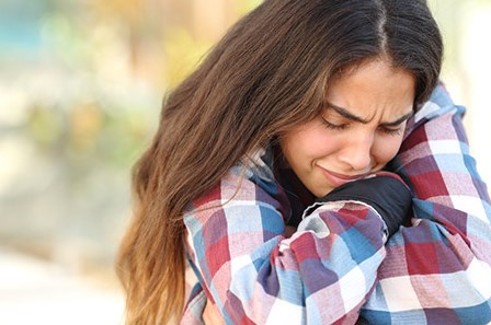 what is social anxiety disorder dsm 5