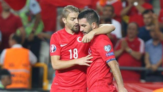 10 sene sonra tekrar Galatasaray'da buluşuyorlar...