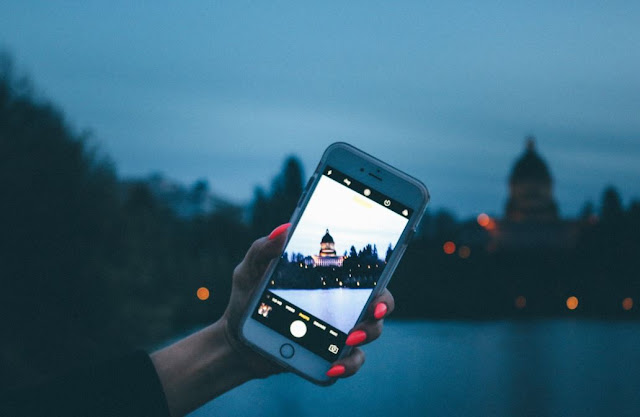 Tips Untuk Memaksimalkan Hasil Kamera iPhone Anda