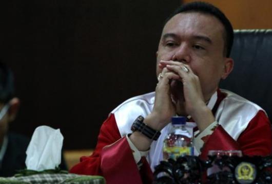 Waduh, Deklarasi Prabowo Capres Terganjal Bagi-Bagi Kekuasaan