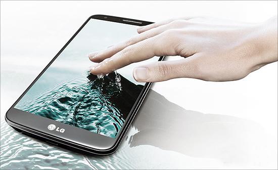 SMARTPHONE LG YANG MEDANPAT UPDATE ANDROID 6.0 MARSHMELLOW