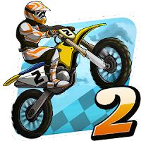 Mad Skills Motocross 2 MOD APK unlimited money