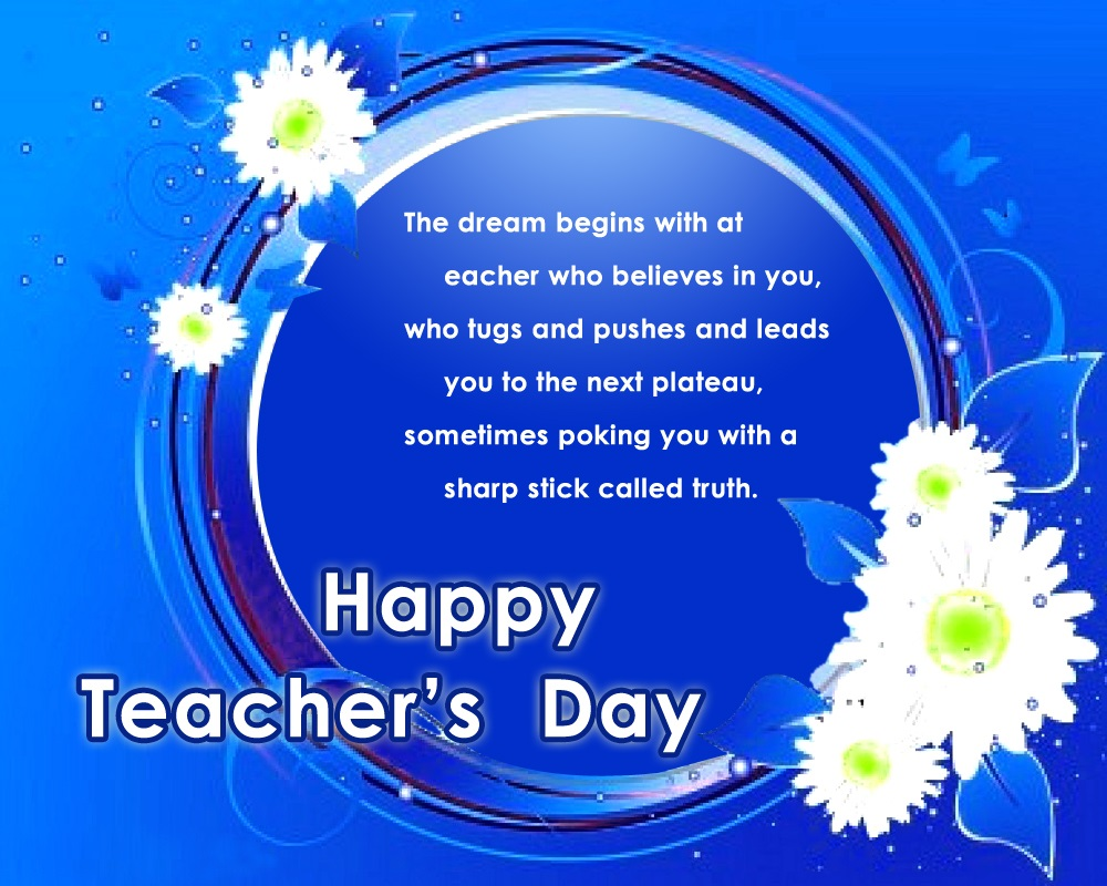 Happy Teachers Day Wishes Quotes Messages Sms Images Greetings