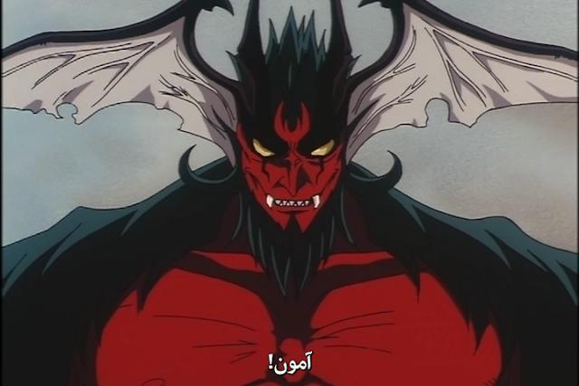 فيلم Amon: Devilman Mokushiroku,فيلم آمون : نهاية عالم الرجل الشيطان