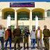 تشغيل قسم الشرطة الجديد بمدينة سوهاج الجديدة لتقديم الخدمات الامنية للسكان و ملاك الاراضى