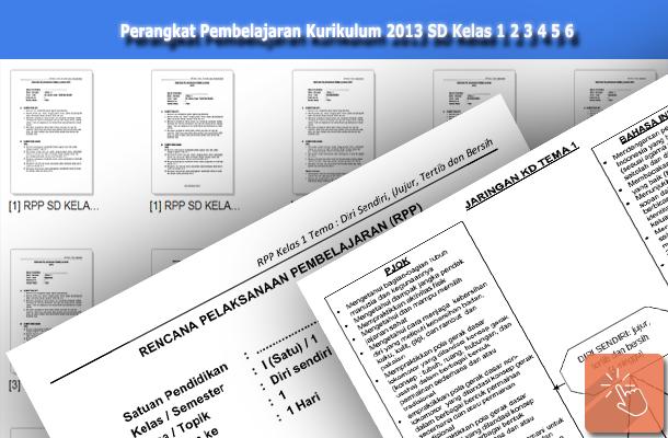Perangkat Pembelajaran Sd Kelas 2 2013 Perangkat Pembelajaran Sd Kelas 1 2 3 4 5 6 Ktsp Rpp Rpp Dan Silabus Perangkat Pembelajaran Kurikulum 2013 Sd Kelas 1 2 3 4