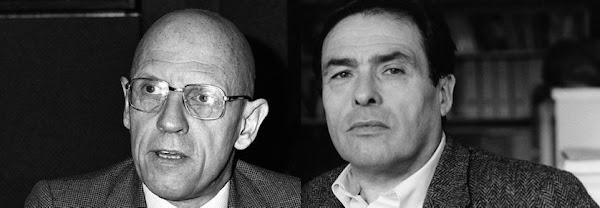 Sobre Michel Foucault | por Pierre Bourdieu